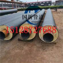 五油三布防腐鋼管泉州一米價格/泉州工程用圖片