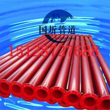 巴中螺旋DN400黄夹克保温钢管的价格图片