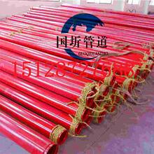 梧州内外涂塑钢管怎么卖钢管厂家&报价现货图片