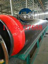 上海内水泥砂浆外防腐钢管市场报价图片