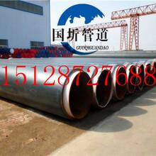 山西環氧樹脂防腐鋼管市場價格圖片