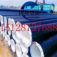 地埋式防腐保溫鋼管廠家供應圖片