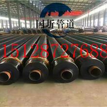 毕节螺旋DN1600污水处理用防腐钢管批发价图片