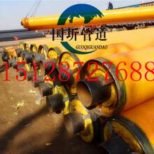 赣州两布三油防腐钢管厂家/赣州办事处一吨价格图片