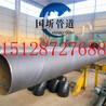 天然氣鋼管廠家