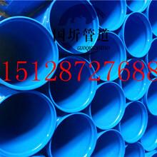 熱軋(冷拔)鋼管恩施一米價格/恩施工程用圖片
