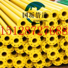3PE防腐钢管厂家/电话及钢管详细介绍图片