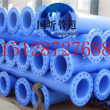 输水专用涂塑钢管每周回顾图片