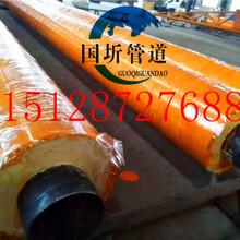 普通級3pe防腐鋼管玉樹一米價格/玉樹工程用圖片