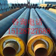 直縫環氧煤瀝青防腐鋼管銷售圖片