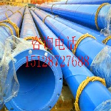 专业生产涂塑钢管批发价图片