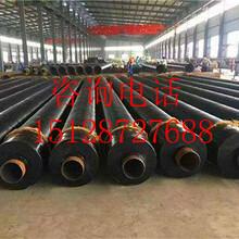 萍乡架空式保温钢管每周回顾图片