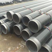 铜川426螺旋直缝环氧煤沥青防腐钢管价格行情图片