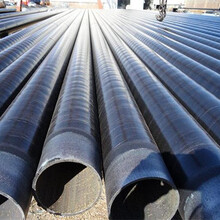 内水泥砂浆外环氧煤沥青防腐钢管信息图片