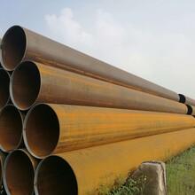 滨州720螺旋内外涂塑钢管供应图片