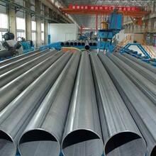 迪慶藏族自治州高溫復合鋼套鋼蒸汽保溫管廠商圖片