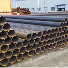 内外涂塑钢管防腐钢管厂家供货图片