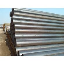 环氧煤沥青防腐钢管厂家供货图片