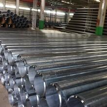 合肥螺旋DN250地埋式防腐保温钢管供应商图片