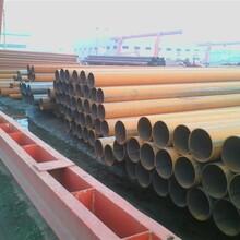 咸宁1020螺旋环氧煤沥青防腐钢管招商图片
