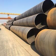 怒江傈僳族自治州加强级3PE防腐钢管厂家/价格行情图片