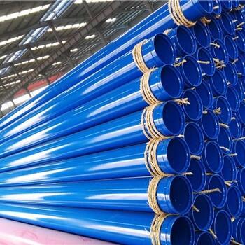 无锡输水保温钢管质量好的