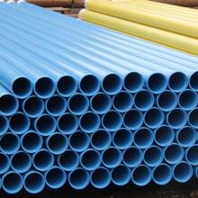 优游注册平台加强级3pE防腐钢管价格实惠的图片