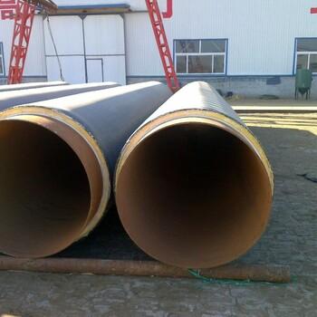 淮安钢套钢保温钢管厂家口碑好的