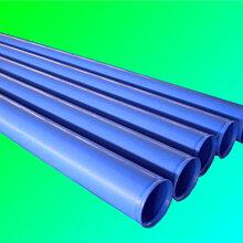 徐州瓦斯抽放涂塑钢管厂家价格特别介绍图片