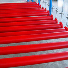 三门峡消防用涂塑钢管厂家价格特别介绍图片