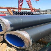 钦州螺旋防腐钢管厂家价格特别介绍图片
