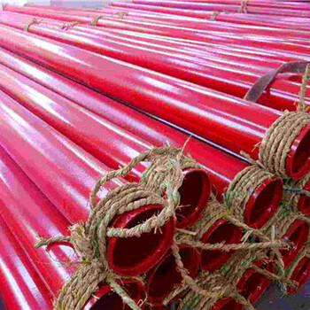 乌兰察布预制直埋防腐钢管厂家价格特别介绍