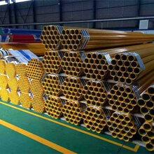 天然气3pE防腐钢管厂家价格南京报道图片