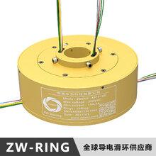 ZW-RING玻璃制品生产设备导电滑环