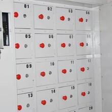 常州智能储物柜供货商储物柜图片