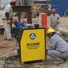 石油化工焊接機器人