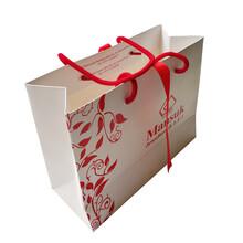 長安服裝紙袋供應商圖片