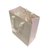 长安白卡纸袋生产厂家