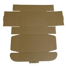 麻涌牛皮紙盒定做價格圖片