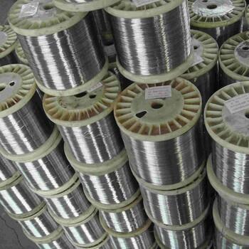 供应316不锈钢弹簧线631不锈钢弹簧线度弹簧钢丝310S/321不锈钢线