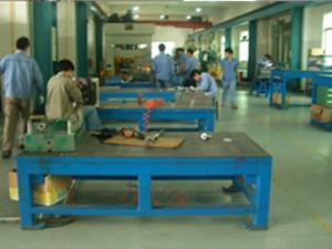 承接全国各地铸铁平台上门刮研维修安装调试