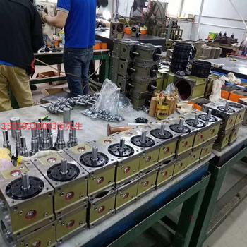 深圳45DFS-OUT口罩機分割器廠家口罩機分割器費用配祺傳動