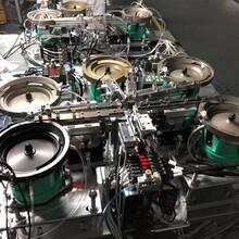 配祺供应铝合金精密振动盘弹簧振动盘铝合金弹簧振动盘厂家图片
