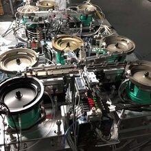 配祺供應鋁合金精密振動盤彈簧振動盤鋁合金彈簧振動盤廠家圖片