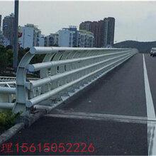 桥梁栏杆防撞栏杆生产施优游平台1.0娱乐注册图片