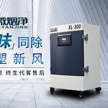 激光打标烟尘净化-XL300
