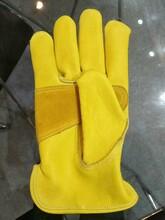 山东防护手套厂家定做图片