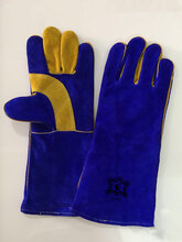 內蒙勞保手套供應商圖片
