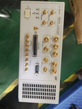 回收Agilent安捷倫N8241A任意波形發生器合成模塊圖片