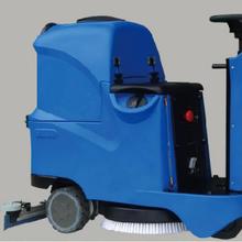 駕駛式洗地機哪里好用?報價如何?圖片